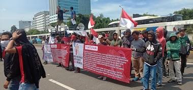DPR Jangan Lindungi Tersangka Korupsi