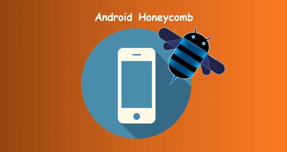 urutan versi android honeycom terbaru