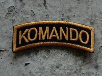 komando nasıl seçilir