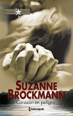 Suzanne Brockmann - Corazón En Peligro