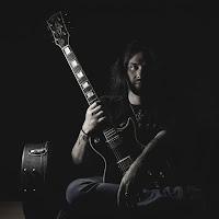 Ο κιθαρίστας Vangelis Ziakas
