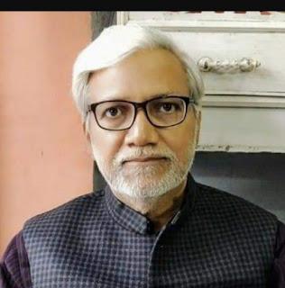 देश में राष्ट्रपति शासन लागू हो:वशिष्ठ नरायन सिंह    #NayaSaberaNetwork