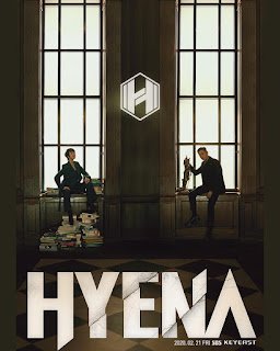 Hyena (Korean Series)