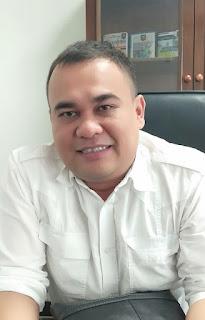D Edy Eka S Meliala : Pemko Medan Harus Lebih Prioritaskan Perbaikan Infrastruktur