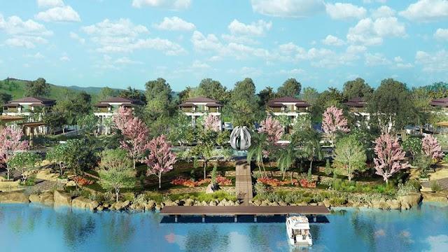 Dự án Sunshine Heritage Mũi Né Hòn Rơm tại Phan Thiết