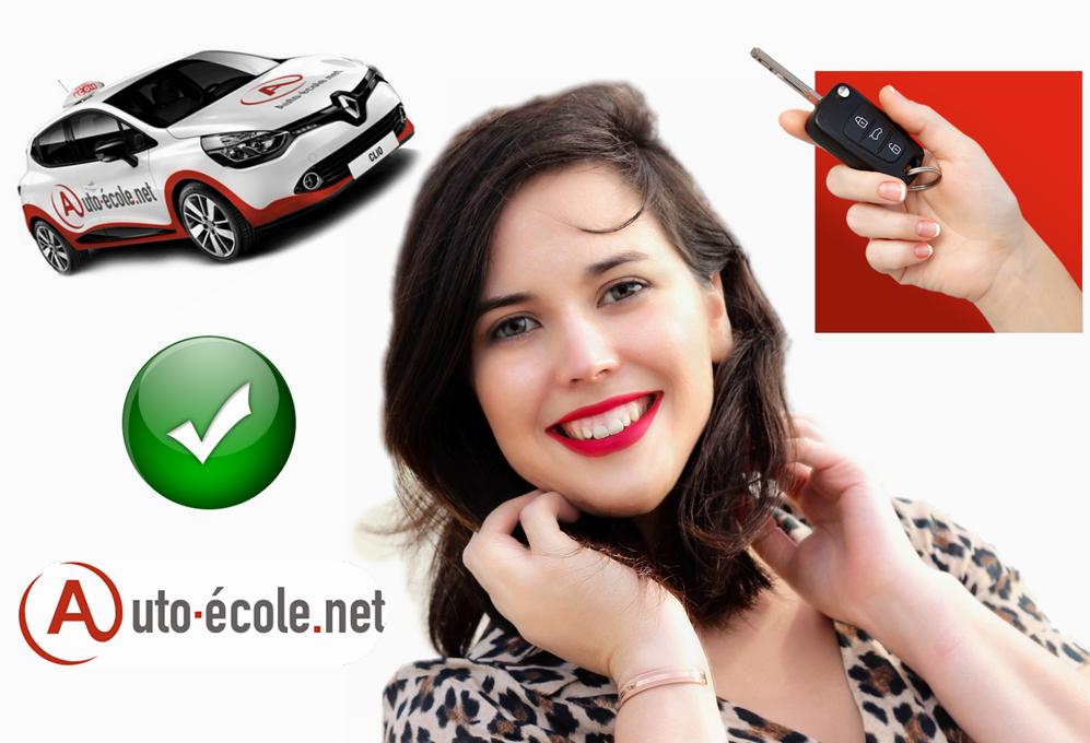 auto-école.net permis de conduire