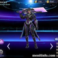 Suara Kata Hero Alucard di Mobile Legends dan Arti Indonesia