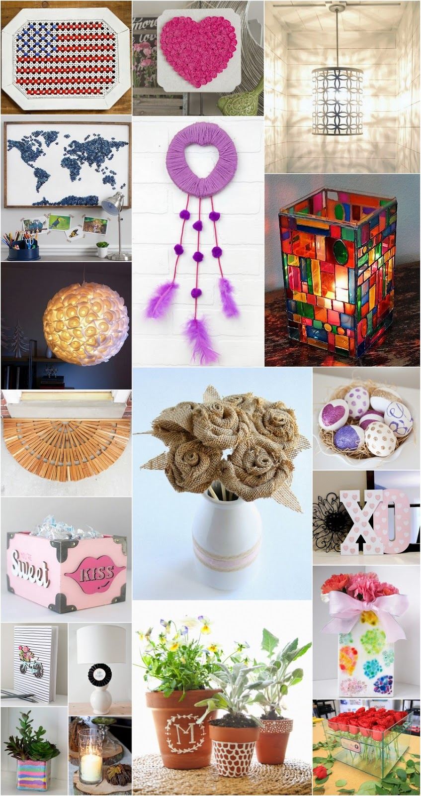 Awesome Arts And Crafts Ideas Refreshnist