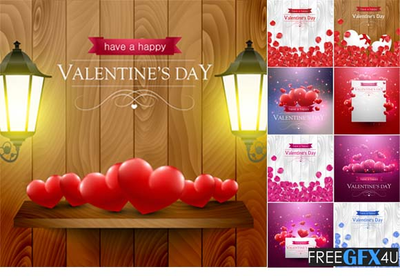 valentines day backgrounds HD Wallpapers