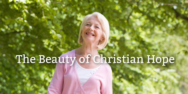 What Christian Hope is, what it produces in us, and how we gain it. Plus more than 20 Scripture verses.