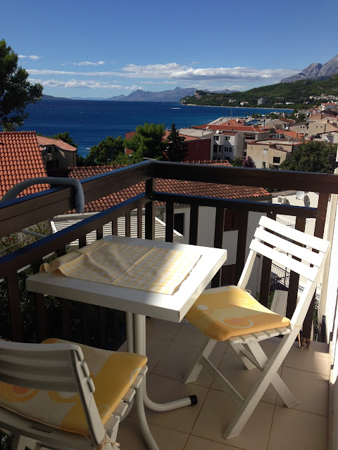 Tucepi, Croatia - Makarska Riviera