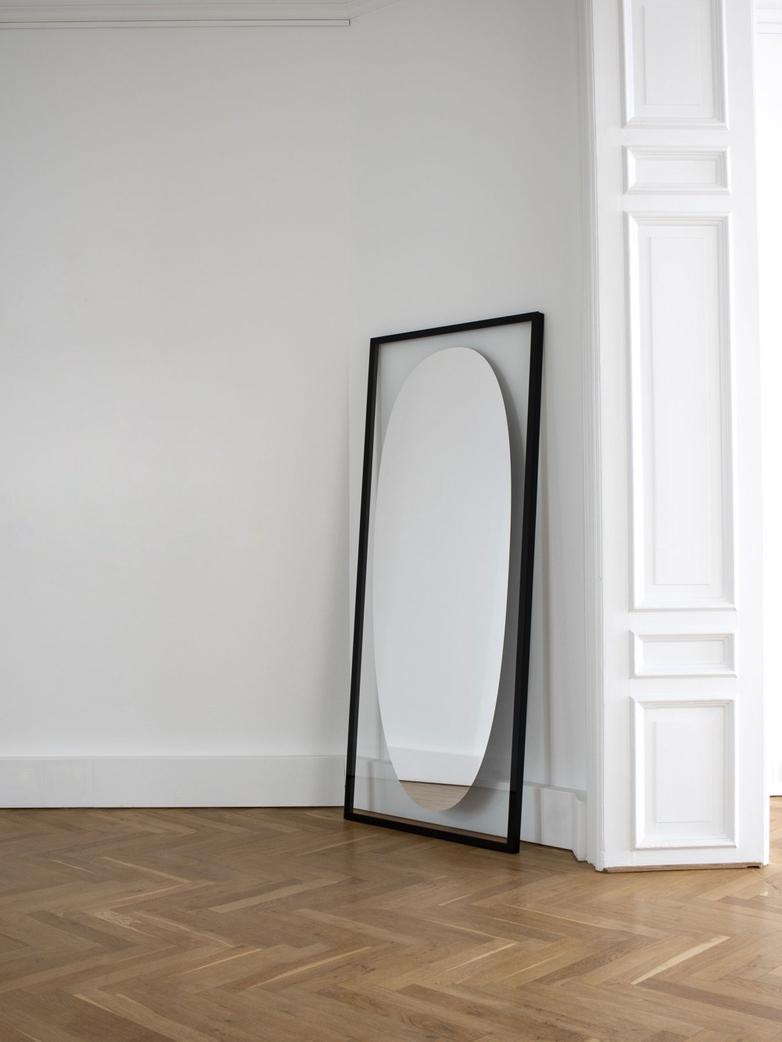 Gdzie postawić lustro w domu?