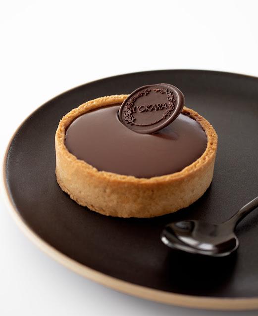 Tartelette au chocolat Photo (c) Linda Vongdara