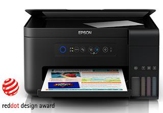 Epson L4150 Wi-Fi All-in-One Printer