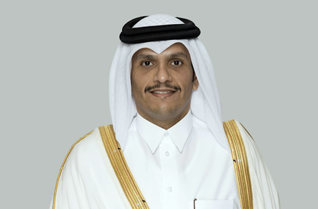 Qatar is ready to host a special World Cup: Deputy Prime Minister