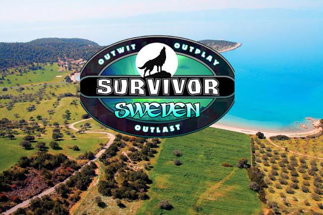 Στην Αργολίδα  θα γυριστεί το σουηδικό «Survivor»!