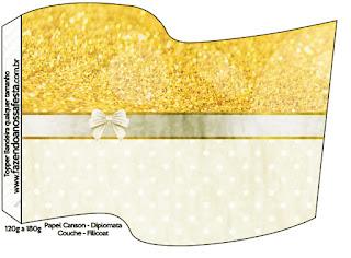 Burbujas de Champagne: Imprimibles Gratis para Bodas.