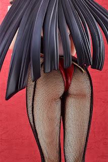 Kakegurui - Yumeko Jabami: Bunny Ver., FREEing