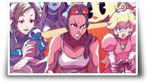 Héroïnes de Jeux Vidéo - Princesses sans détresse : Le livre sur les super girls du jeu vidéo