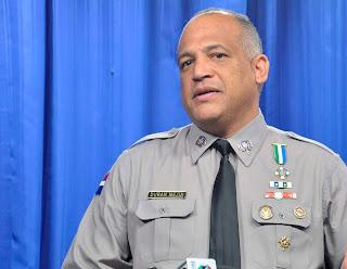 Policía Nacional apresa hombre por muerte de oficial de Ejército en el sector San Carlos