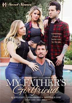 My Father's Girlfriend (2019)