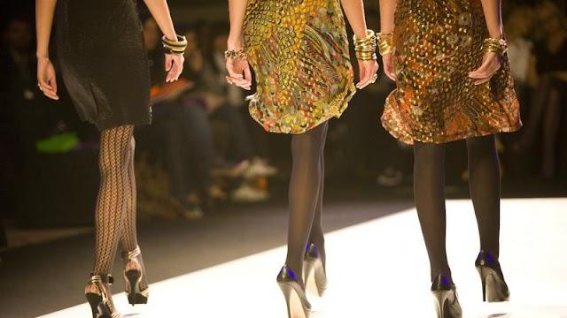 Az olasz Vogue és a Harper's BAZAAR is cikkezett a budapesti divathétről