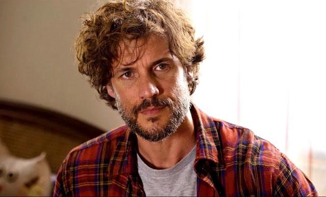 Daniel Grao es Xoan en 'Julieta'