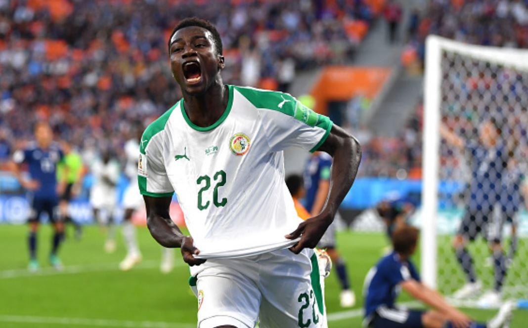 Football: Le FC Barcelone intéressé par ce jeune joueur sénégalais de 19 ans
