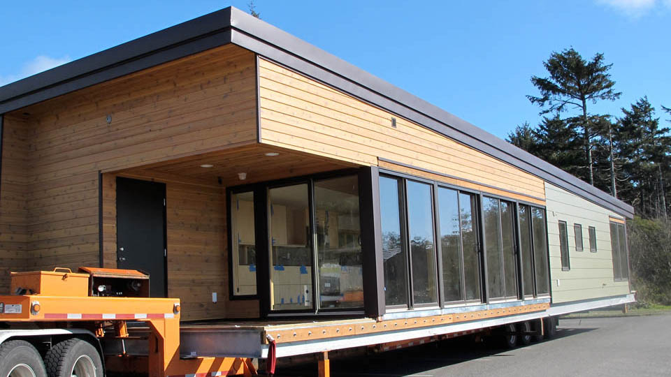 Prefab homes and modular homes in usa method homes for Prefabricated homes seattle