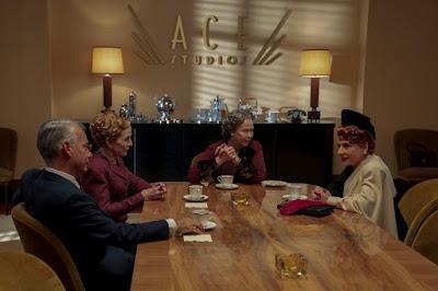 "Ace Studios decidiendo sobre ""Peg"""