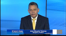 José Ricardo Taveras afirma esperanza de Cuba está en la solidaridad del mundo