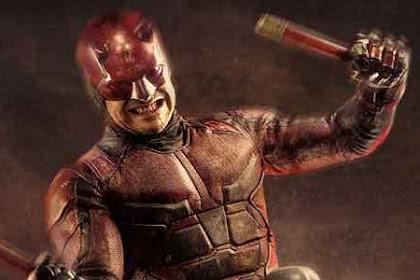 10 Pahlawan Super - Superhero Yang Bisa Menggantikan Spider-Man Di MCU