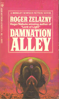 "Roger Zelazny's ""Damnation Alley"""