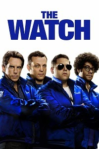 Watch The Watch Online Free in HD