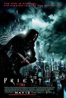 Priest: El Vengador / El Sicario de Dios