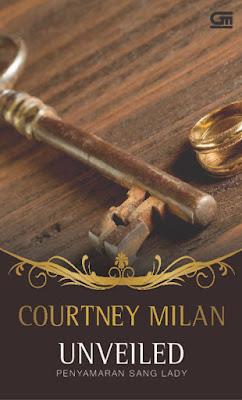 Unveiled - Penyamaran Sang Lady by Courtney Milan Pdf