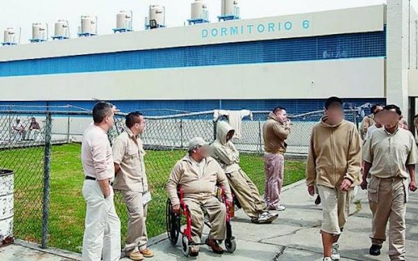 Más que cárcel, para los pobres es un 'infierno'