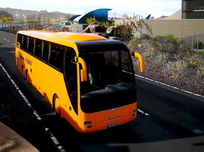 تحميل Tourist Bus Simulator