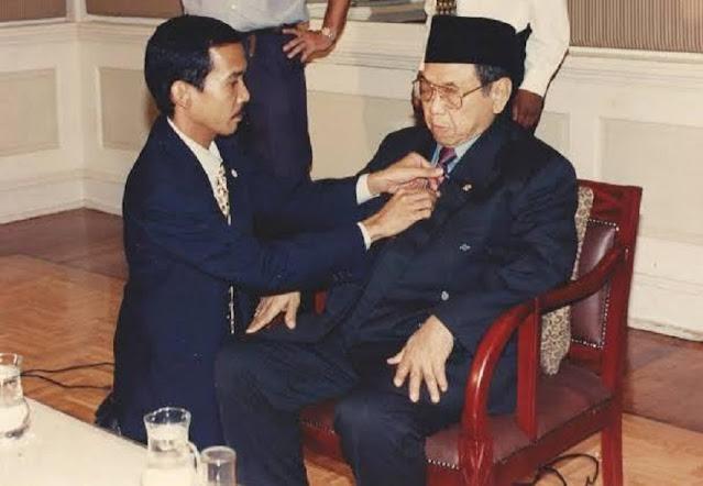 Biografi Abdurrahman Wahid: Awal keterlibatan Organisasi dan Politik
