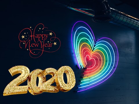 BEST 10 Happy new year 2020 images to download