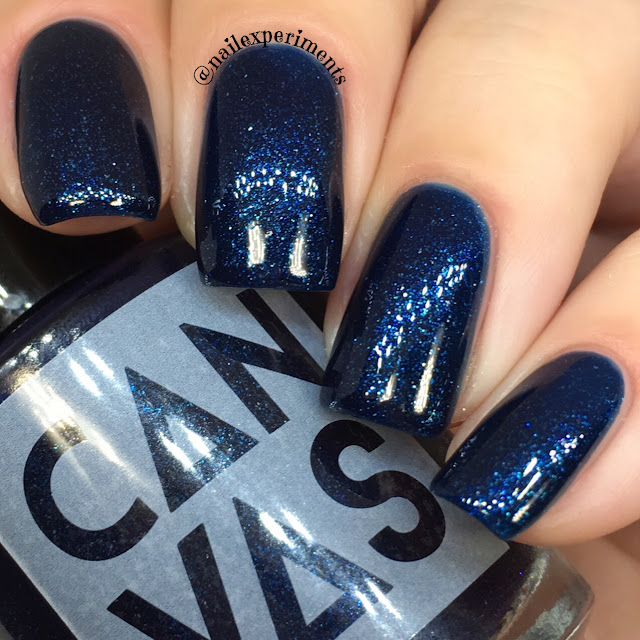 canvas lacquer the pack survives swatch