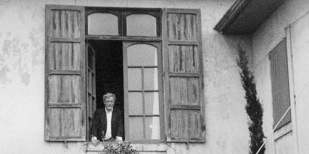 Adolfo Couve, Cartagena 1997, detalle ventana