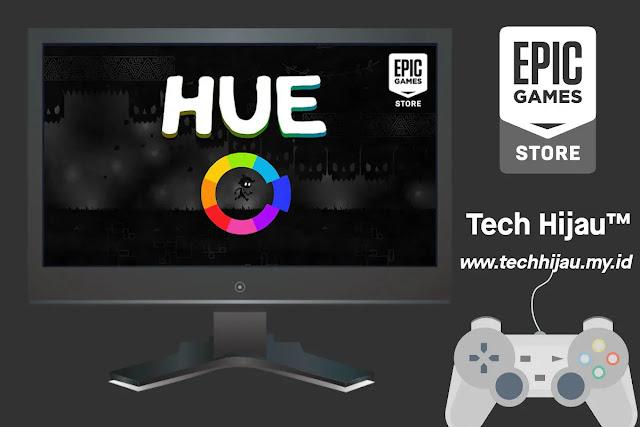 Klaim Game Hue Gratis di Epic Games Store