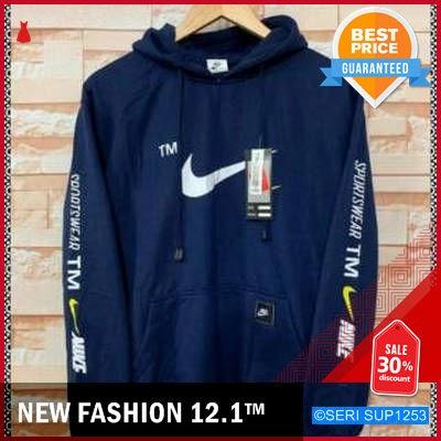 SUP1253S16 Swaeter Hoodie Nike Murah BMGShop
