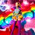 Thalía envió un mensaje de esperanza a la comunidad LGBTQ+