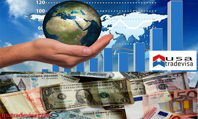world economy, 2019 trade wars