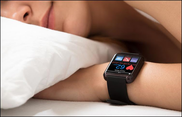 Should I Turn Off My Smartwatch At Night?