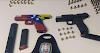 Noite de medo: troca de tiros entre PM e criminosos assusta moradores de Vitória