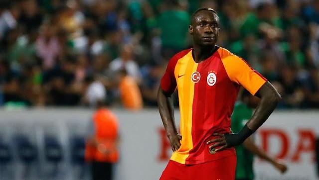 Galatasaray, Diagne'yi kiralık yollayabilir