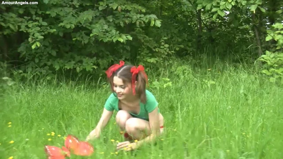 1144084572 [AmourAngels] Diana - Forest Butterfly